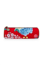 HC3 PIP - SDB Cosmetic Trousse Floral Good Morning Rouge - 20x5x5cm