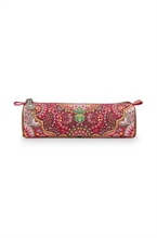 HC PIP - SDB Cosmetic Trousse Moon Delight Rouge - 20x5x5cm - #
