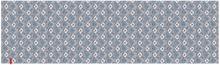 HC5 Pip Etole Floral Upside down Laine entrelacée Bleu - 180x50cm#
