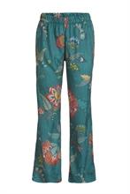 PIP - HW Belinna Pantalon Jambo Flower Vert - L - SS20