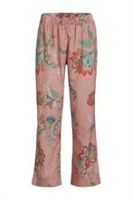 PIP - HW Bellinna Pantalon Jambo Flower Rose - M - SS20