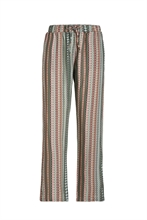 HW - Babbet Pantalon Dream Weaver Multi M - AW20