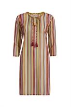 PIP - HW Damien Tunique Rainbow Stripe Multi - M - SS20 #
