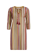 PIP - HW Damien Tunique Rainbow Stripe Multi - XL - SS20 #