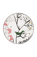 HC4 DFL Assiette dessert Tree of Life 21cm - #