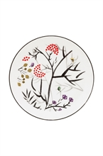 HC4 DFL Assiette creuse Tree of Life 21.5cm - #