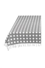 HC2 DFL Nappe Webbing Gris 150x250cm - #