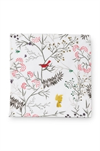 DFL Serviette tissu Tree of Life 35x35cm