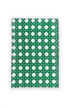 HC4 DFL Set de table Webbing Vert 33x48cm - #