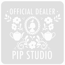 PIP Vitrophanie Official Dealer - 29x29cm