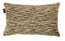 KAAT Coussin Esja Olive Vert  - 30x50cm - 100% coton