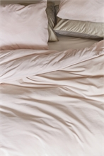 ATH Parure Tender Velours Nude - 140x200+70x60 - SS20 Taille Hollandaise