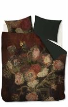 VG Parure Van Gogh -Vase Gladioli rouge- 200x200+2.70x60 - SS20 Taille Hollandai