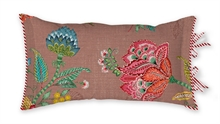 PIP - LM Coussin rectangulaire Jambo Flower Rose - 35x60 - SS20