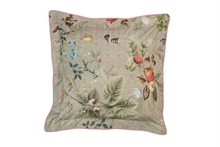 PIP - LM Coussin carré Fall In Leaf Kaki - 45x45 - AW20