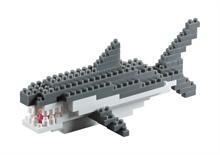 Animaux - Requin - Niv. 1 - Polybag zip S