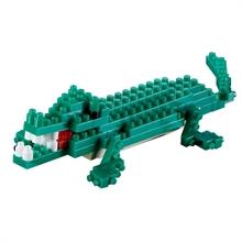 Animaux - Crocodile - Niv. 1 - Polybag zip S