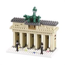 Monuments - Allemagne - Porte de Brandebourg - Niv. 4 - Giftbox L