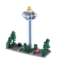 Monuments - Singapour - Aeroport Changi Tower - Niv. 3 - Giftbox S