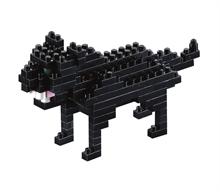 Animaux - Pantère noire - Niv. 1 - Polybag zip S