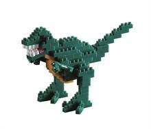 Dinosaures - Tyranosaure - Niv. 2 - Polybag zip S