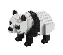 Animaux - Panda - Niv. 2 - Polybag zip L