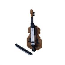 Instruments - Contre-basse - Niv. 1 - Polybag zip S