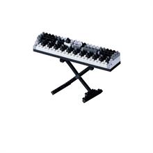 Instruments - Clavier - Niv. 1 - Polybag zip S
