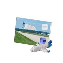 Cartes postales - Avion - Niv. 1 - Polybag