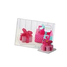 Cartes postales - Cadeau - Niv. 1 - Polybag