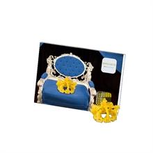 Cartes postales - Couronne - Niv. 1 - Polybag