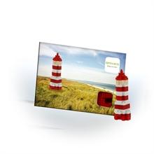 Cartes postales - Phare - Niv. 1 - Polybag