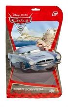 HC3 Pochettes Surprises CARS 2 #