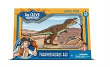 GW Jurassic Action - Figurine amovible - Tyranosaure