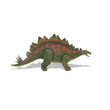 GW Jurassic Action - Figurine amovible - Stegosaure