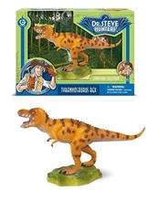 GW Collection Dinosaures - Figurine en boîte fenêtre - Tyranosaure