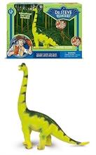 GW Collection Dinosaures - Figurine en boîte fenêtre - Brachiosaure