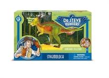 GW Collection Dinosaures - Figurine en boîte fenêtre - Stygimoloch