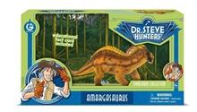 GW Collection Dinosaures - Figurine en boîte fenêtre - Amargasaurus