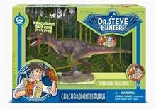 GW Collection Dinosaures - Figurine en boîte fenêtre - Carcharodontos