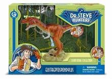 GW Collection Dinosaures - Figurine en boîte fenêtre - Eustraptospond