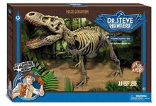 GW Paléo Expédition - Kit Excavation Dinosaure - Tyranosaure