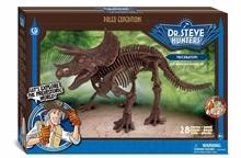 GW Paléo Expédition - Kit Excavation Dinosaure - Triceratops