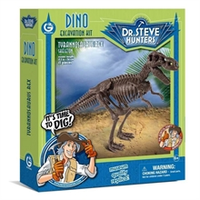 HC4 GW Kit Excavation Dinosaures - Tyranosaure #