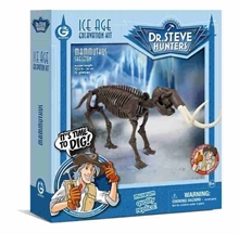 Kit Excavation Age de glace - Mammouth