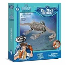 GW Kit Excavation Monstres Marins - Elasmosaurus