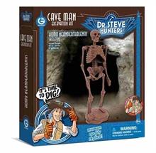 GW Homme des Cavernes Kit Excavation - Homme de Neanderthal #