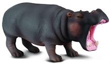 Figurine - Hippopotame - XL