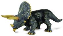Figurine - Triceratops - L