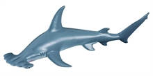 A. des mers - Requin Marteau Halicorne - M